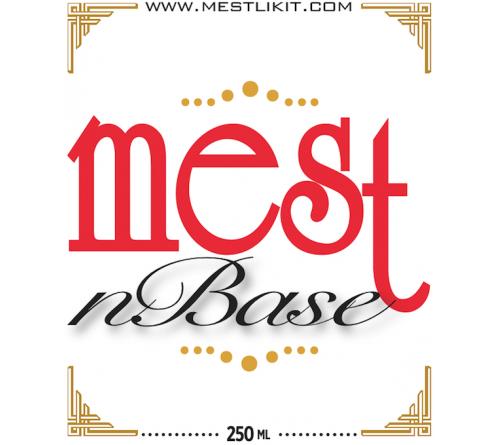 MEST-NBASE 250 ML